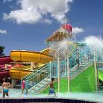 great waterpark for kids!