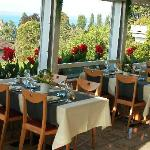  Panoramarestaurant