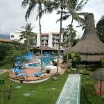 Photo de Hacienda Hotel & Spa