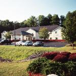 Dollinger's Inn & Suites Foto
