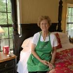 Mary Geasland - The Ultimate Hostess