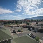 Hilton Garden Inn Albuquerque / Journal Center resmi