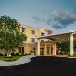 Courtyard By Marriott Brunswick