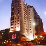 Photo of Garfield Suites Hotel