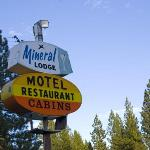  Mineral Lodge