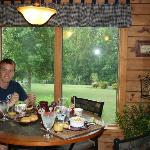 Φωτογραφία: Harmony Hill Bed and Breakfast