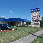 Americas Best Value Inn Northwoodの写真