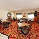 Lewisville Comfort Suites Vista Ridge Mall照片