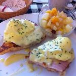 best Eggs Benny!!!!!!!