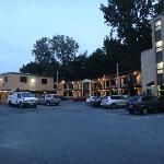 Meadowbrook Motor Lodge Foto