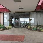 Foto de Clarion Inn & Conference Center