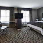 ภาพถ่ายของ Residence Inn Boston Logan Airport/Chelsea