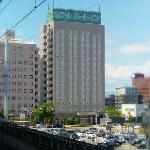 Photo of Hotel Route Inn Gifuhasima Ekimae