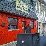 Kermit's Treme Speakeasy