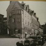 Clarion Hotel Wisby Foto