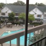 Φωτογραφία: Courtyard Atlanta Vinings