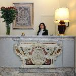 Photo de Hotel Farnese