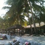 Foto van Redang Beach Resort
