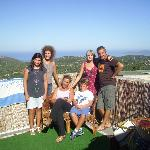 Foto La Terrazza Bed and Breakfast