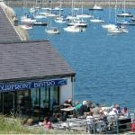 The Harbourfront Bistro