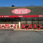 Rocco's Little Italy Portsmouth.