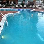 Hampton Inn & Suites Ocean City resmi