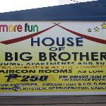 House of Big Brother resmi