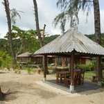 Photo de Thiw Son Beach Resort