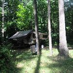 Photo de Taconic State Park Campgrounds