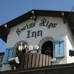 Foto de Swiss Alps Inn