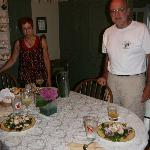 Photo de Elizabeth City Bed and Breakfast