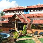 Photo de Sreeragam Luxury Villa Retreat