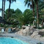 Oasis Las Vegas RV Park family pool