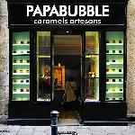 papabubble carrer ample 28