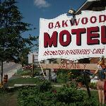 Oakwood Motel Gravenhurst
