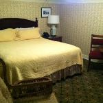 The Holly Inn - Pinehurst Resort resmi