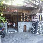 Wayan's Warung