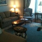  Regency Suite - Back from the theater