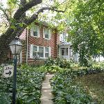 Φωτογραφία: Candlelight Inn Bed & Breakfast