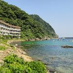 Photo de Oku-kinosaki Seaside Hotel