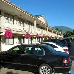Foto van BEST WESTERN Salmon Arm Inn