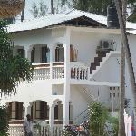 Foto di Union Beach Bungalows