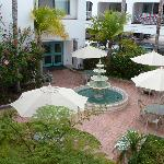 Foto de BEST WESTERN PLUS Casablanca Inn