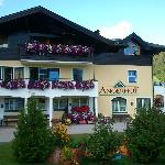 Jugendhotel Angerhof
