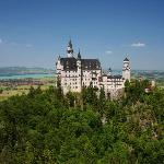 Go with me on a exciting Neuschwanstein Castle &amp; Schloss Linderhof Tour