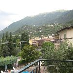  view of Mont Baldo