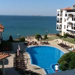 Sun Coast Resort Sveti Vlas