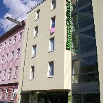 Vienna City Hostel