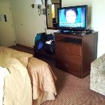Foto de Comfort Inn & Suites Crabtree Valley