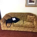 Foto di Comfort Inn & Suites Crabtree Valley